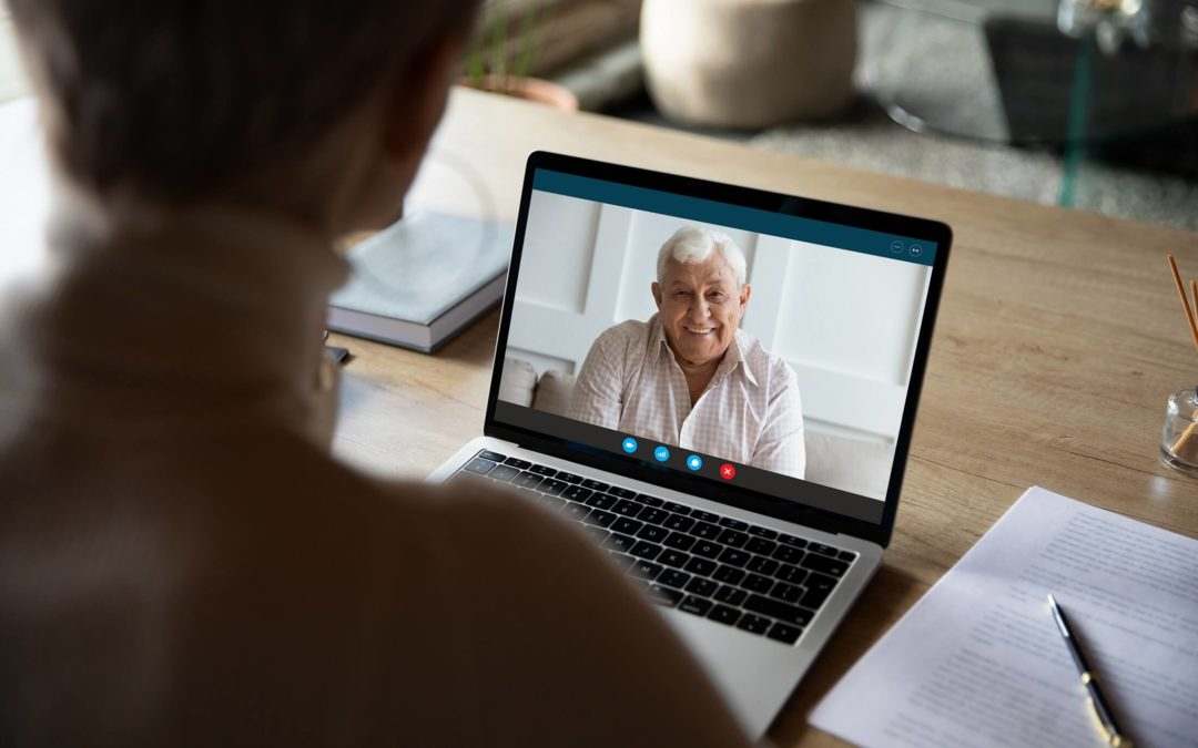 Telehealth has Made the Healthcare Industry More Connected than Ever