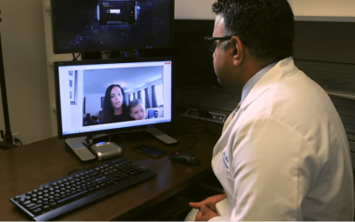 Staying Connected and Providing Care with New Technologies