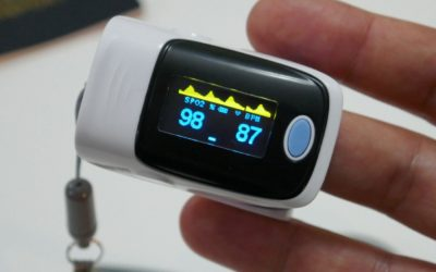 Connected Medical Monitoring Devices Are Changing Telemedicine for Good